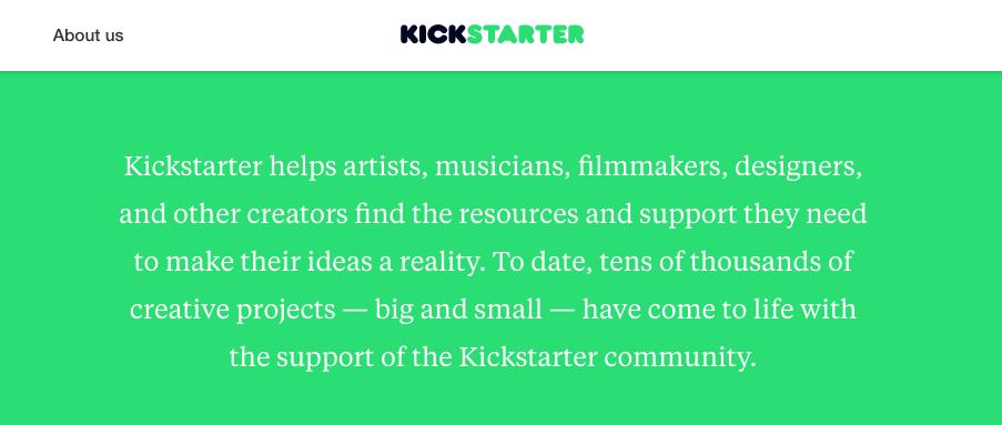 选Indiegogo还是Kickstarter?这里有你想要的答案 2