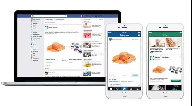 海外众筹   手把手教你创建Facebook动态广告 1