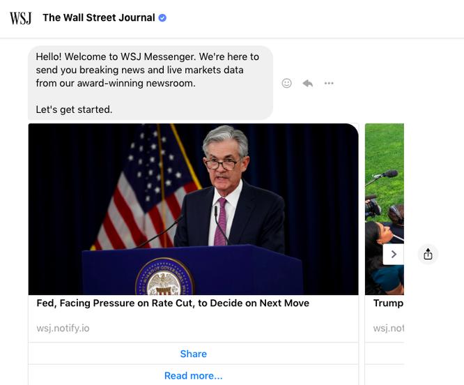 EDM(邮件营销)与Facebook广告营销合并,这一招你不会就亏了 4