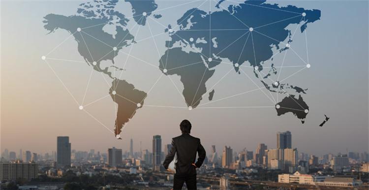 今年,中国出口电商卖家需要关注哪些数据? 1