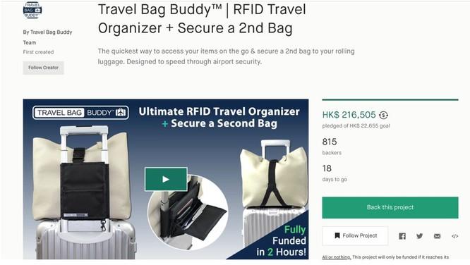 关于Kickstarter海外众筹的详细流程和高级技巧 7