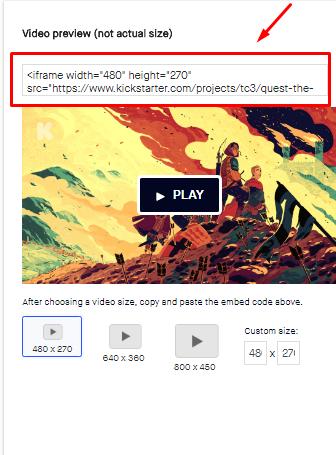 海外众筹 | 如何助力登上Kickstarter首页,你需要注意这些 4