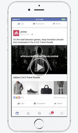 高转化的Facebook视频广告都有哪些共同点? 4