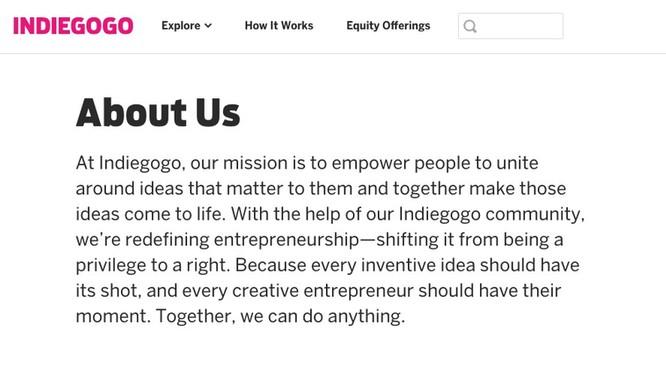 选Indiegogo还是Kickstarter?这里有你想要的答案 3