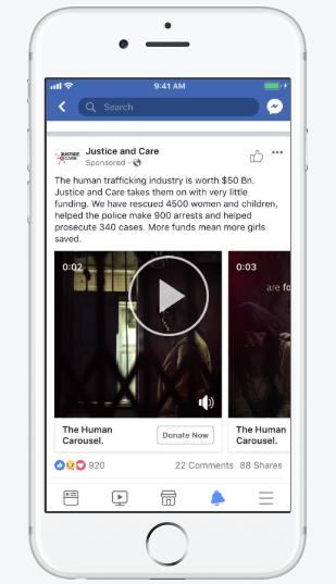高转化的Facebook视频广告都有哪些共同点? 3