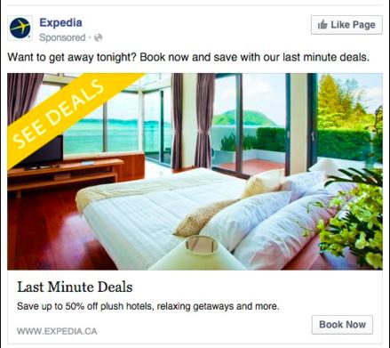 EDM(邮件营销)与Facebook广告营销合并,这一招你不会就亏了 2