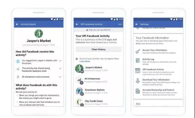 海外众筹 | 近期最新Facebook广告产品更新汇总,请查收! 4