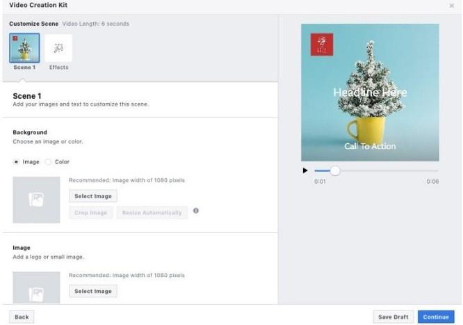 海外众筹 | 教你创建Facebook幻灯片广告,成本低效果好! 4