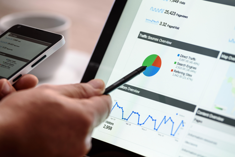 海外众筹 | 从谷歌大数据洞察2020全球电商消费市场趋势 1