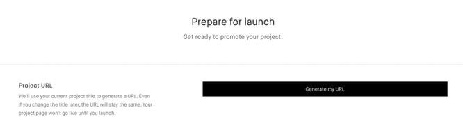 Kickstarter众筹 | 最新的Kickstarter后台功能更新内容,请查收! 4